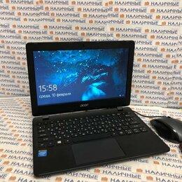 Ноутбуки - Нетбук acer aspire e 11, 0