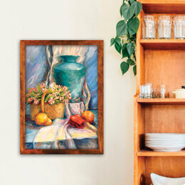 """Картины, постеры, гобелены, панно - Картина """"Натюрморт"""", 0"""