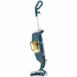 Пылесосы - Пылесос моющий Tefal Clean&Steam VP7591RH новый, 0