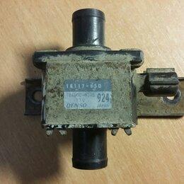 Электромагнитные клапаны - Клапан воздушный 1811765D20, 1846009240, 0