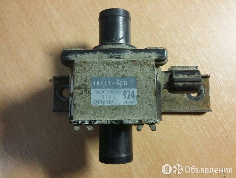 Клапан воздушный 1811765D20, 1846009240 по цене 1000₽ - Подвеска и рулевое управление , фото 0
