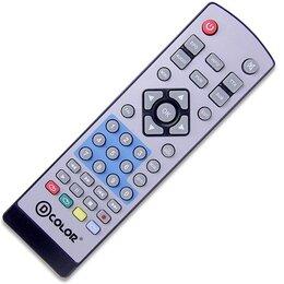 Осветительное оборудование - Пульт дистанционного управления D-Color DCR-4, 0