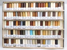 Масла и воск - Мебельные воски Colorest , 0