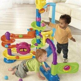 Развивающие игрушки - Развивающий центр, 0
