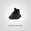 Adidas Yeezy Boost 350 Black (Адидас Изи Буст 350) Оригинал по цене 29000₽ - Кроссовки и кеды, фото 1