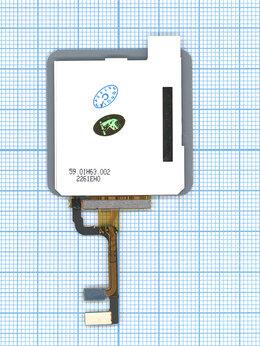 Дисплеи и тачскрины - Модуль (матрица + тачскрин) для Apple iPod nano…, 0