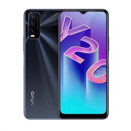 Мобильные телефоны - vivo Y20 4+64 НОВЫЙ ГАРАНТИЯ ГОД, 0