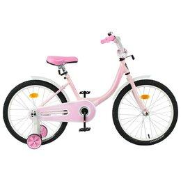 """Велосипеды - Велосипед 20"""" Graffiti Fashion Girl, цвет розовый 4510775, 0"""