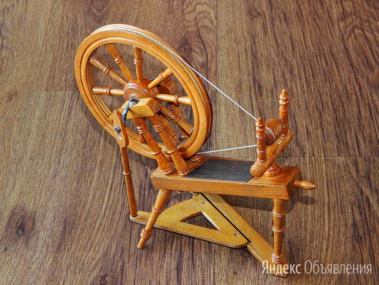 Модель старинной прялки XIX века. по цене 2500₽ - Модели, фото 0