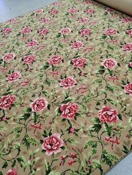 Ковры и ковровые дорожки - Палас Пион 3м ширина, 0
