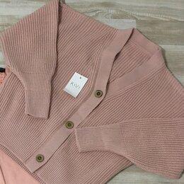 Свитеры и кардиганы - Кардиган Kivi Clothing  размер 40-46, 0