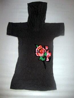 Платья - Платье-туника Louis Vuitton оригинал р.46-48 , 0