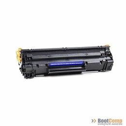 Картриджи - Картридж HP CB435A/CB436A/CE285A к HP LJ…, 0