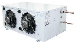 Холодильные машины - Сплит-система среднетемпературная Intercold MCM…, 0