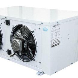 Холодильные машины - Сплит-система среднетемпературная Intercold MCM 218  t -5 ...+5, 0