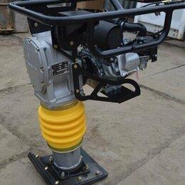 Вибротрамбовочное оборудование - Вибротрамбовка MASALTA EMR70 В АРЕНДУ, 0