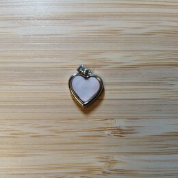 Кулоны и подвески - Подвеска Сердце, 0