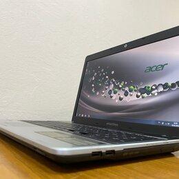 Ноутбуки - Доступный Acer\AMD Turion P540\250Gb\3Gb\Radeon HD, 0