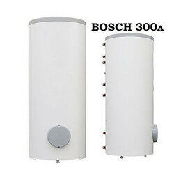 Водонагреватели - Бойлер BOSCH WSTB 300 O косвенного нагрева, 0