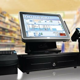 Продажи - Автоматизация розничных магазинов, 0