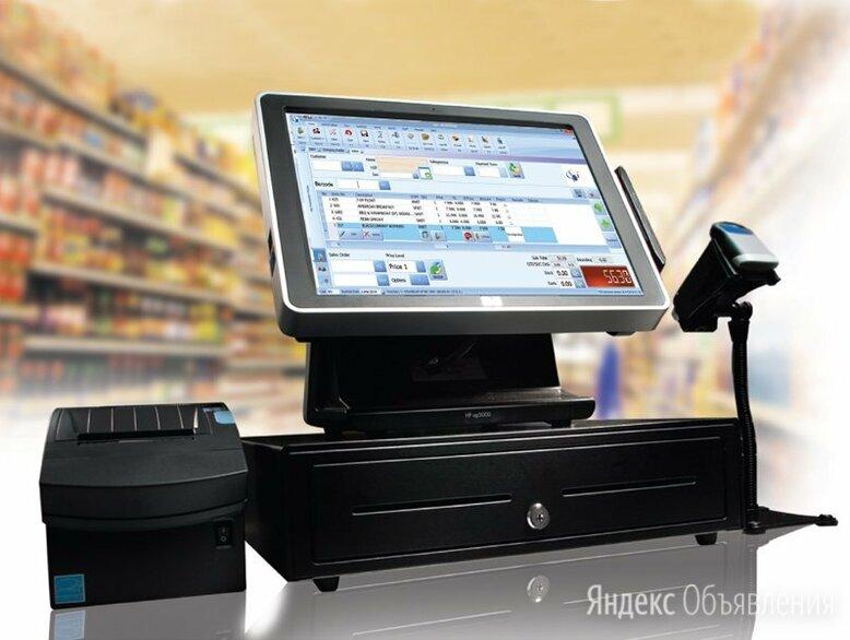 Автоматизация розничных магазинов - Продажи, фото 0