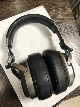 Наушники и Bluetooth-гарнитуры - Беспроводные наушники Sony MDR-HW700DS, 0