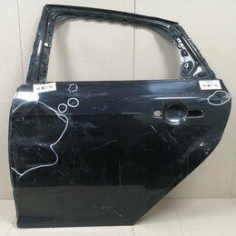 Кузовные запчасти - Дверь задняя левая Ford Focus 3 2011, 0