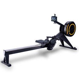 Гребные тренажеры - Гребной тренажер DFC R1000, 0