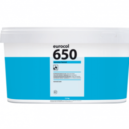 Клей - Клей для пробки Forbo Eurocol 650 eurostar fastcol (3 кг), 0