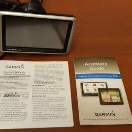 GPS-навигаторы - Навигатор  Garmin nuvi 1300 series, 0