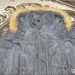 Куртки и пуховики - Продам зимнюю куртку на мальчика рост 153-158 см, 0