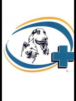 Врач - Ветеринарный врач , 0
