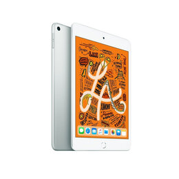 Планшеты - iPad mini 5 (2019) 256Gb Wi-Fi, 0
