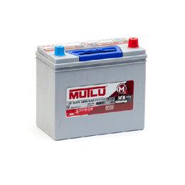 Аккумуляторы  - Аккумулятор автомобильный Mutlu SFB M3 6СТ-55.0…, 0
