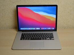 Ноутбуки - MacBook Pro Retina 15 2013 GT 750m новая батарея, 0