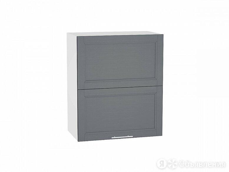 Шкаф верхний горизонтальный Сканди с подъемным механизмом ВГ 602 по цене 12576₽ - Мебель для кухни, фото 0