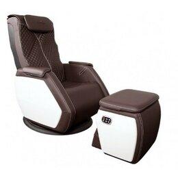 Массажные кресла - Массажное кресло Casada SMART 5 Бежевый, 0