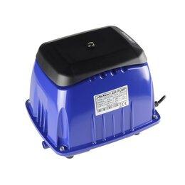 Комплектующие - Airmac dbmx 150 Компрессор для септика и пруда, 0