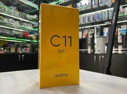 Мобильные телефоны - Realme C11 2021, 0