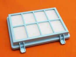 Аксессуары и запчасти - HEPA фильтр пылесоса Philips HPL-931 тип FC8010/02, 0