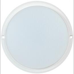 Настенно-потолочные светильники - Светильник светодиодный ДПО 4002, 0
