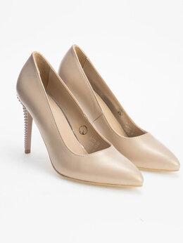 Туфли - Кожаные туфли женские НОВЫЕ , 0