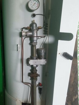 Отопительные котлы - Газовый котёл АОГВ 29 - 1, 0
