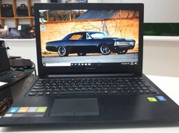Ноутбуки - Ноутбук Игровой Lenovo Pentium/4G/HDD500G/GT…, 0