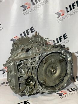 Трансмиссия  - Вариатор Mitsubishi Outlander 2.4L JF011E, 0
