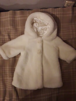 Пальто и плащи - Шубка на девочку., 0