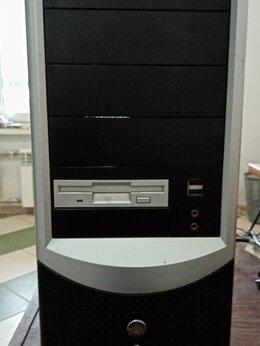 Настольные компьютеры - Системный блок 4 ядра процессор Xeon L5410…, 0