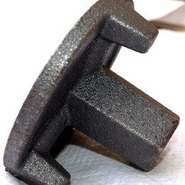 Шайбы и гайки - Гайка D90мм для опалубки (для шпаги), 0