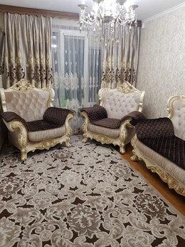 Чехлы для мебели - Накидки на диван и кресла , 0