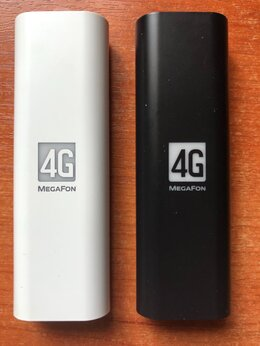 3G,4G, LTE и ADSL модемы - 4G LTE USB modem Megafon M100-1, 0